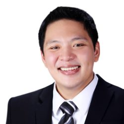 Marc Brian C. Lim -Philippines (2018)
