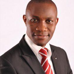 Paschal DIKE- Nigeria (2016 )