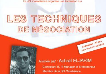 {:fr}Les techniques de négociation – Formation{:}{:en}Negotiation techniques – Training{:}