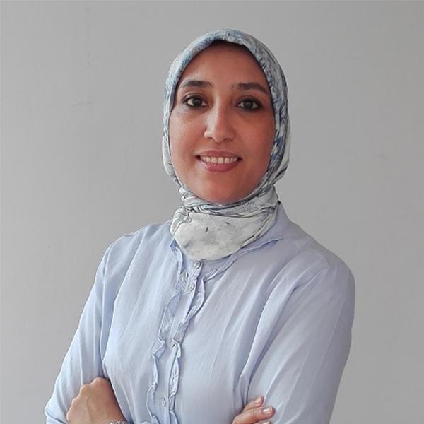 Présidente Locale : Hanane BOUHMOUD