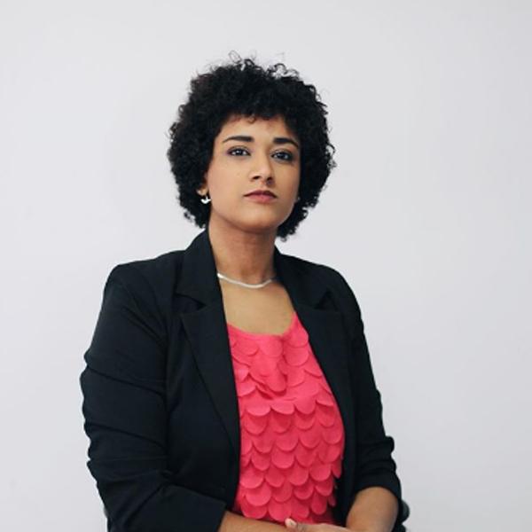 Trésorière : Maria MOUNDO