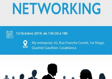 Formation Certifiante JCI Networking.
