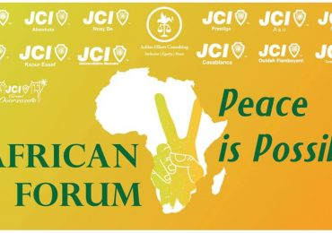 Forum : Peace is Possible