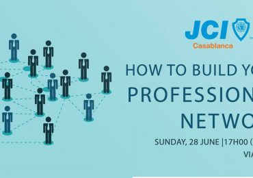 How to build your professional network Webinar