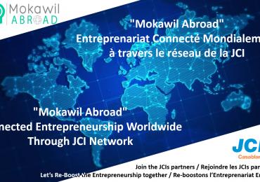 Mokawil Abroad : Entrepreneuriat Connecté | Mokawil Abroad: Connected Enterpreneurship